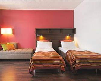 Sport & Spa Hotel Vesileppis - Leppävirta - Bedroom