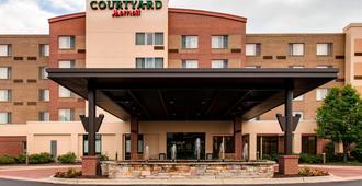 Courtyard by Marriott Chicago Schaumburg/Woodfield Mall - שאומבורג