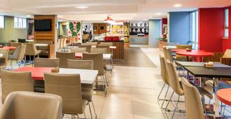 ibis Fortaleza Praia de Iracema - Fortaleza - Restaurante
