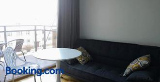 Oja 118 Apartment - Pärnu - Living room