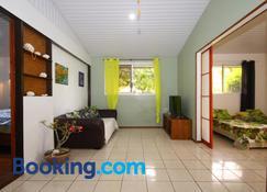 Fare Kahaia - Fare - Living room