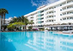 Axelbeach Ibiza Spa & Beach Club - Adults Only - Sant Josep de sa Talaia - Πισίνα