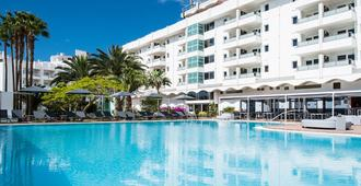 Axelbeach Ibiza Spa & Beach Club - Adults Only - Sant Antoni de Portmany - Piscina