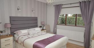Heritage B&B - Dundalk - Bedroom