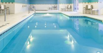 SpringHill Suites by Marriott Houston Brookhollow - Houston - Pool