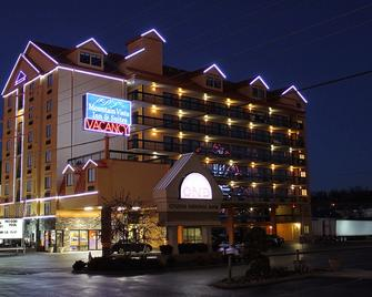 Mountain Vista Inn & Suites - Pigeon Forge - Building