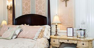 The Silver Fountain Inn - Dover - Schlafzimmer