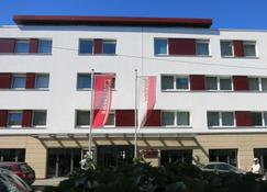 Hotel Haverkamp - Bremerhaven - Building