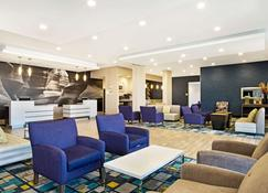 La Quinta Inn & Suites by Wyndham Page at Lake Powell - Page - Lounge