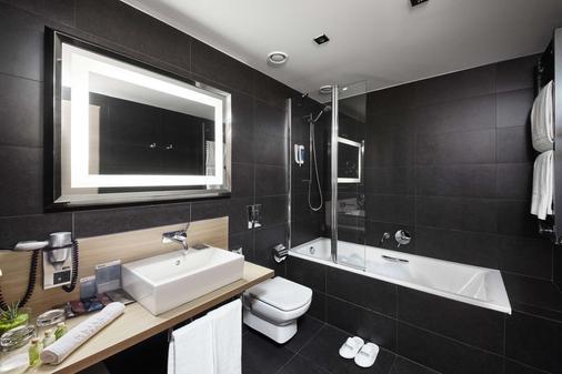 Occidental Praha Five - Praha (Prague) - Phòng tắm