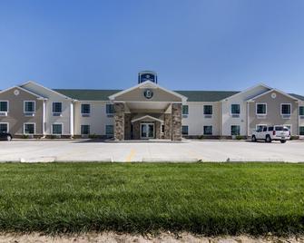 Cobblestone Inn & Suites - Lakin - Lakin - Building