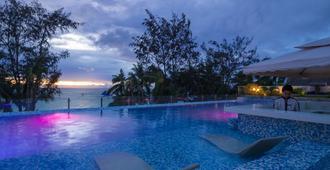 長灘住宅區飯店 - 長灘島 - 游泳池