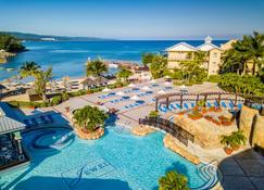 Jewel Paradise Cove Adult Beach Resort & Spa - Runaway Bay - Piscina