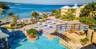 Jewel Paradise Cove Adult Beach Resort & Spa - Runaway Bay - Pool