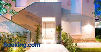B&B Il Mosaico Foresteria Lombarda - Sirmione - Building