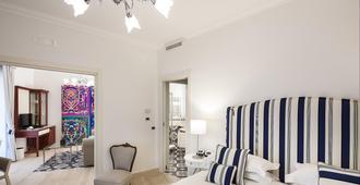 San Montano Resort & Spa - Lacco Ameno - Bedroom