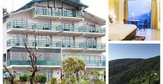 Natureraga Fernhill Resort - Chail - Building