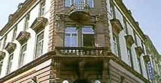Hotel Schiller - Fribourg-en-Brisgau - Bâtiment
