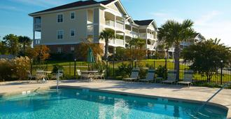 Barefoot Resort & Yacht Club - North Myrtle Beach - Κτίριο