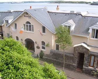 Watersedge Hotel - Cobh - Edificio