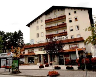Grande Albergo - Roccaraso - Building