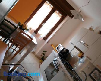 Sa Zodia Guest House - Bitti - Building