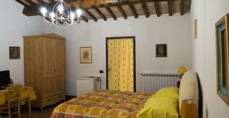 B&B Il Fienile - San Gimignano - Habitación