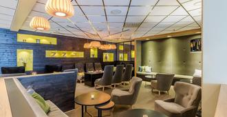 Quality Hotel Augustin - Trondheim - Lounge