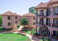 Nile Village Hotel - Джинджа - Здание