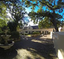 De Leeuwenhof Hotel/Guesthouse