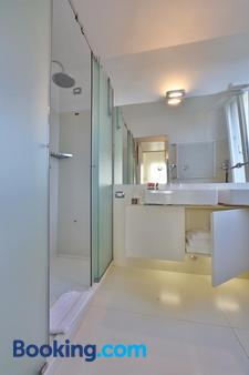 Hotel Biasutti - Venice - Bathroom