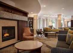 Courtyard by Marriott Middletown Goshen - Middletown - Lounge