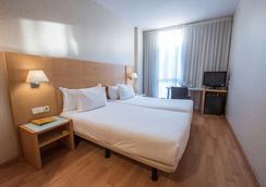 西爾肯聖格瓦西酒店 - 巴塞隆拿 - 巴塞隆納 - 臥室