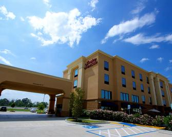 Hampton Inn & Suites Tomball Houston NW - Tomball - Building