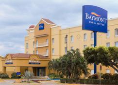 Baymont Inn And Suites Lazaro Cardenas - Lázaro Cárdenas - Edificio