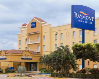 Baymont Inn And Suites Lazaro Cardenas - Lazaro Cardenas - Gebäude