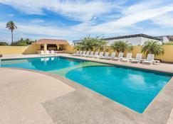 Baymont Inn And Suites Lazaro Cardenas - Lazaro Cardenas - Pool