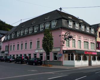 Zum Wilden Schwein - Adenau - Edificio