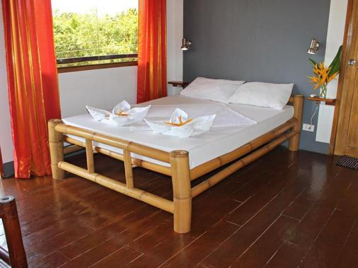 Chill-out Guesthouse - Thành phố Panglao - Phòng ngủ