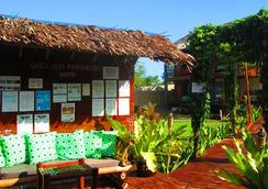Chill-out Guesthouse - Thành phố Panglao