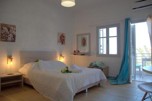 Ble Island - Hersonissos - Bedroom