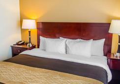 Comfort Inn & Suites - Crestview - Bedroom