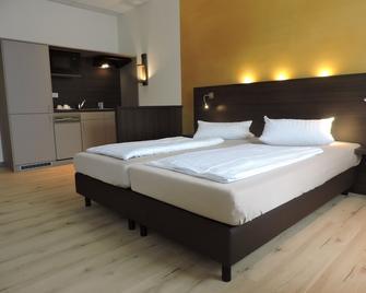 Apart-Hotel Wiesbaden - Вісбаден - Bedroom