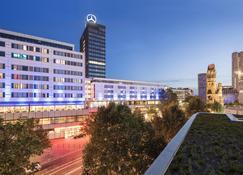 Hotel Palace Berlin - Berlin - Budynek