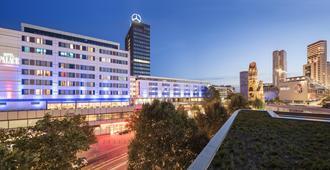 柏林皇宮酒店 - 柏林 - 柏林 - 建築
