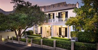 Cape Cadogan Boutique Hotel - Cape Town - Toà nhà