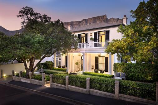 Cape Cadogan Boutique Hotel - Cape Town - Building