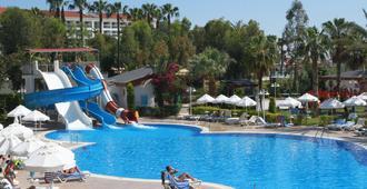 Annabella Diamond Hotel & Spa - Avsallar - Piscina