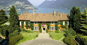 Villa Principe Leopoldo - לוג'אנו