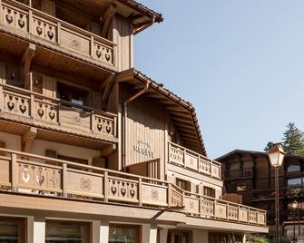 Coeur de Megève - Megève - Edificio